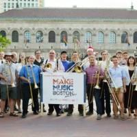 Make Music Boston 2014