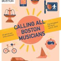 Call All Boston Musicians