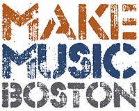 Make Music Boston