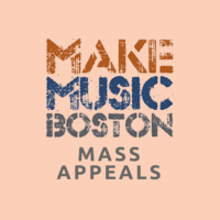 make music boston mass appeals