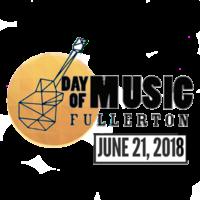 Day of Music Fullerton