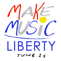 Make Music Liberty - 2016