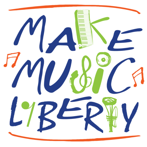 Make Music Liberty - 2021