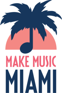 Make Music Miami