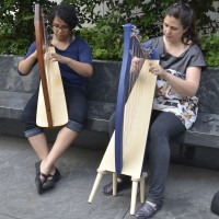 Make Music Day In New York City