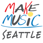 Logo for Seattle, WA
