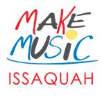 Logo for Issaquah, WA