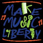 Logo for Liberty, MO