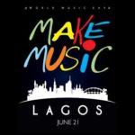 Logo for Lagos