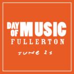 Logo for Fullerton, CA