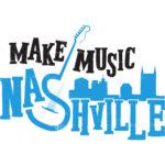 Logo for Nashville, TN