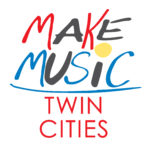 Logo for Twin Cities, MN