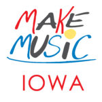 Logo for Iowa Corridor