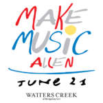 Logo for Allen, TX