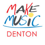 Logo for Denton, TX