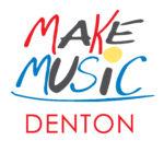 Logo for Denton, TX