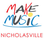 Logo for Nicholasville, KY