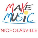 Logo for Nicholasville, KY