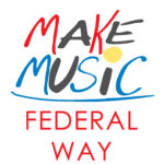 Logo for Federal Way, WA