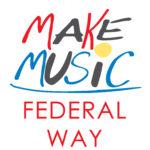 Logo for Federal Way, WA