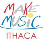 Logo for Ithaca, NY