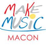 Logo for Macon, GA
