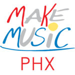 Logo for Phoenix, AZ