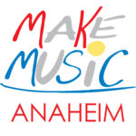 Logo for Anaheim, CA