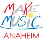 Logo for Anaheim, CA
