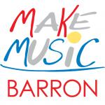 Logo for Barron, WI
