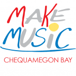 Logo for Chequamegon Bay