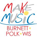 Logo for Burnett County, WI