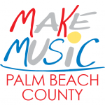 Logo for Palm Beach County, FL