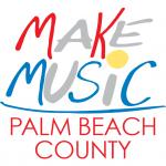 Logo for Palm Beach County