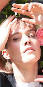 Lucy Dhegrae headshot