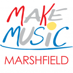 Logo for Marshfield, WI