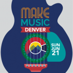 Logo for Denver, CO