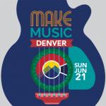 Logo for Denver, CO