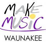 Logo for Waunakee, WI