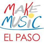 Logo for El Paso, TX