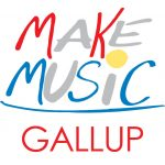 Logo for Gallup, NM