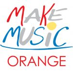 Logo for Orange, CA