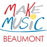 Logo for Beaumont, TX