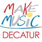 Logo for Decatur, AL