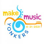 Logo for Yonkers, NY