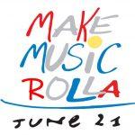 Logo for Rolla, MO
