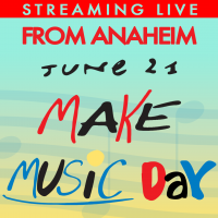 Make Music Anaheim