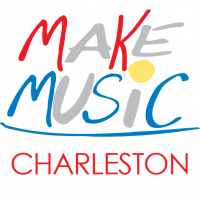 Make Music Charleston