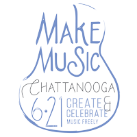 Make Music Chattanooga
