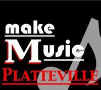 Make Music Platteville